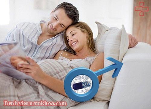 Loại thuốc bổ tinh trùng yếu dành cho nam giới