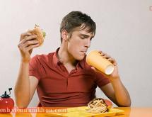 Nam giới bị yếu sinh lý không nên ăn gì