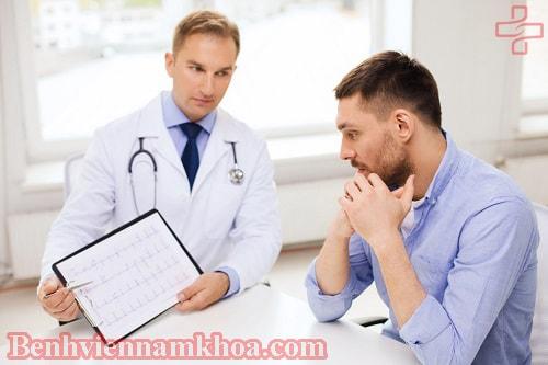 Phác đồ điều trị viêm bao quy đầu