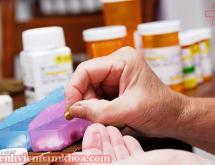 Thuốc chữa phì đại tuyến tiền liệt
