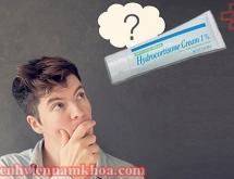 Thuốc hydrocortisone có tác dụng gì