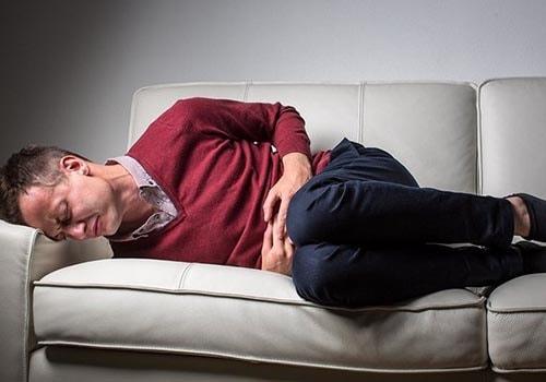 Biến chứng nguy hiểm của viêm tinh hoàn