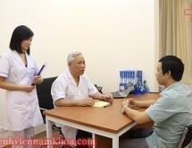Phòng khám nam khoa 52 Nguyễn Trãi tốt không