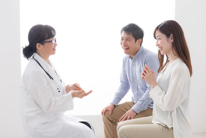 khám sức khỏe sinh sản