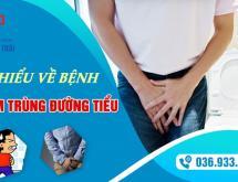 Tìm hiểu về bệnh nhiễm trùng đường tiểu