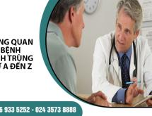 Bệnh tinh trùng: Nhận biết, chẩn đoán nguyên nhân và cách khắc phục hiệu quả nhất