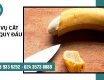 [Tìm hiểu] Dịch vụ cắt bao quy đầu không đau - thẩm mĩ – chi phí thấp